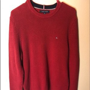 Tommy Hilfiger Men's XL sweater